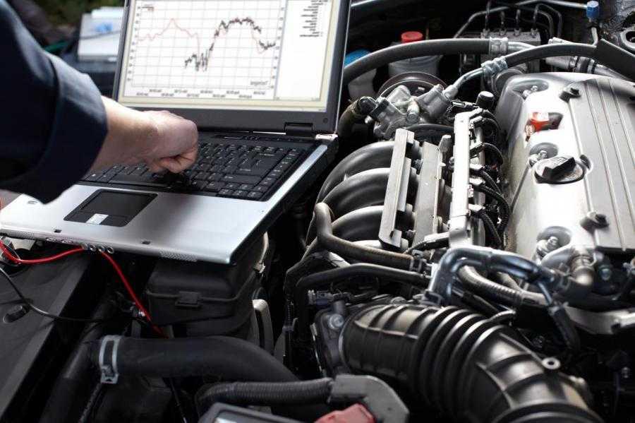 controllo elettronico auto e centraline gas auto